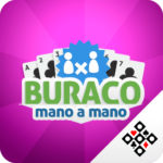 Buraco Online – Mano a Mano  104.1.37 (MOD Unlimited Money)