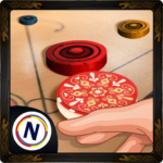 [APK] Carrom Clash  Realtime Multiplayer Free Board Game 1.36 (MOD Unlimited Money)