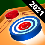 [APK] Carrom Disc Pool : Free Carrom Board Game 3.2 (MOD Unlimited Money)