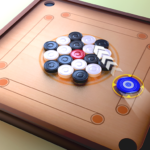 Carrom Superstar  56.2 (MOD Unlimited Money)