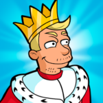 [APK] Castle Master: idle county of heroes and lords 1.0.3 (MOD Unlimited Money)