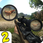 [APK] Chicken Shoot II Sniper Shooter 1.1.6 (MOD Unlimited Money)