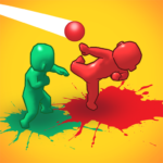 ColorBall Fight  1.0.8 (MOD Unlimited Money)