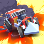 [APK] Crashy Race 0.260 (MOD Unlimited Money)