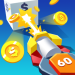 [APK] Cube Defence: Merge and Win big 1.0.2 (MOD Unlimited Money)