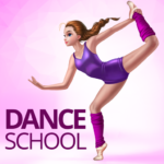 Dance School Stories – Dance Dreams Come True  1.1.26 (MOD Unlimited Money)
