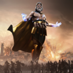 Dawn of Titans: War Strategy RPG  1.40.1 (MOD Unlimited Money)
