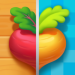 Differences Ranch Journey  9.0 (MOD Unlimited Money)