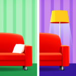 [APK] Differences – Stay focused to find them all 1.0.0 (MOD Unlimited Money)
