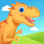 [APK] Dinosaur Park – Jurassic Dig Games for kids 1.0.4 (MOD Unlimited Money)