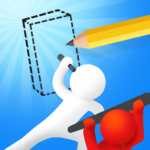 [APK] Draw Hammer – Drawing games 1.4.0 (MOD Unlimited Money)