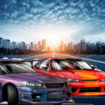Drift Driver car drifting games in the city  17 (MOD Unlimited Money)