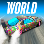 Drift Max World Drift Racing Game  3.0.1 (MOD Unlimited Money)