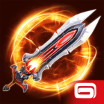 Dungeon Hunter 5 – Action RPG  5.6.0e (MOD Unlimited Money)