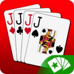 [APK] Euchre 3D 5.15 (MOD Unlimited Money)