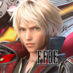 [APK] FINAL FANTASY  BRAVE EXVIUS 6.0.0 (MOD Unlimited Money)