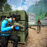 [APK] FPS Military Commando Games: New Free Games 1.1.6 (MOD Unlimited Money)