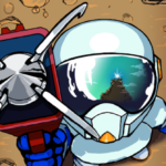 [APK] FROM SPACE – Adventure Run 1.0.6 (MOD Unlimited Money)