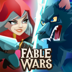 Fable Wars Epic Puzzle RPG  0.22.0 (MOD Unlimited Money)