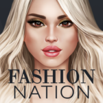 Fashion Nation Style & Fame  0.6.3 (MOD Unlimited Money)