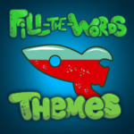 [APK] Find The Words – search puzzle with themes 3.0 (MOD Unlimited Money)