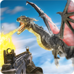 [APK] Flying Dragon Hunter : Dragon Shooting Games 1.1.3 (MOD Unlimited Money)