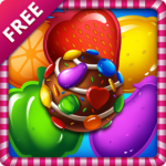 [APK] Food Burst: An Exciting Puzzle Game 1.7.2 (MOD Unlimited Money)