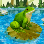 [APK] Frog Jumping Mania 1.0.2 (MOD Unlimited Money)