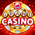 GSN Grand Casino: Free Slots, Bingo & Card Games  3.1.0 (MOD Unlimited Money)