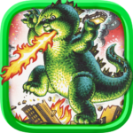 Garbage Pail Kids : The Game  1.10.124 (MOD Unlimited Money)