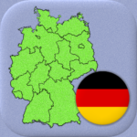 [APK] German States – Flags, Capitals and Map of Germany 3.1.0 (MOD Unlimited Money)
