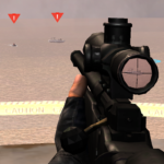 Guardian on the Sea: Shooting Pirates  1.0.6 (MOD Unlimited Money)