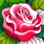 [APK] Hey Color Paint by Number Art & Coloring Book 1.4.5 (MOD Unlimited Money)