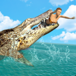 [APK] Hungry Crocodile Wild Hunt Simulation Game 8.3 (MOD Unlimited Money)