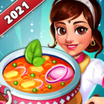 Indian Cooking Star: Chef Restaurant Cooking Games  2.6.3 (MOD Unlimited Money)