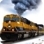 [APK] Indian Train Simulator Driver 1.0.32 (MOD Unlimited Money)