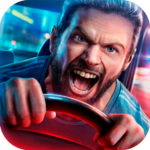 Instant Drag Racing  0.3.322 (MOD Unlimited Money)