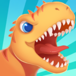 [APK] Jurassic Dig – Dinosaur Games for kids 1.1.4 (MOD Unlimited Money)