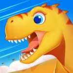 [APK] Jurassic Rescue – Dinosaur Games in Jurassic! 1.1.5 (MOD Unlimited Money)