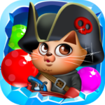 Kitty Bubble Puzzle pop game  1.0.3 (MOD Unlimited Money)