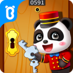 Little Panda Hotel Manager  8.52.00.00 (MOD Unlimited Money)