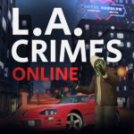 [APK] Los Angeles Crimes 1.5.6 (MOD Unlimited Money)