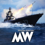 [APK] MODERN WARSHIPS: Sea Battle Online 0.43.5 (MOD Unlimited Money)