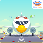 [APK] Marbel Airport Adventure 5.0.4 (MOD Unlimited Money)
