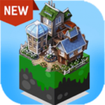 [APK] Master Craft – New Crafting Game 4.06 (MOD Unlimited Money)