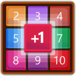 [APK] Merge Digits – Puzzle Game 1.0.3 (MOD Unlimited Money)