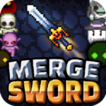 [APK] Merge Sword : Idle Merged Sword 1.40.0 (MOD Unlimited Money)