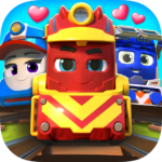 Mighty Express Play & Learn with Train Friends  1.3.1 (MOD Unlimited Money)