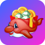 [APK] Money Dolphin – Win Rewards 1.0.28 (MOD Unlimited Money)