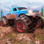 [APK] Monster Truck Destruction : Mad Truck Driving 2020 1.5 (MOD Unlimited Money)